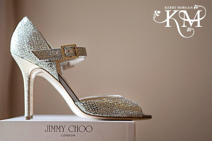 Tendencia en zapatos glitter, ¿te apuntas?