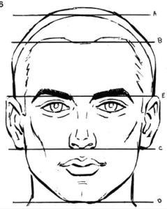 Guía Única: Cómo aprender a dibujar rostros humanos, paso a paso 2072501_1