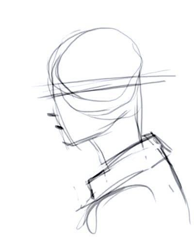 Guía Única: Cómo aprender a dibujar rostros humanos, paso a paso 2072501_23