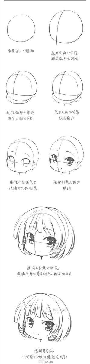 Guía Única: Cómo aprender a dibujar rostros humanos, paso a paso 2072501_29