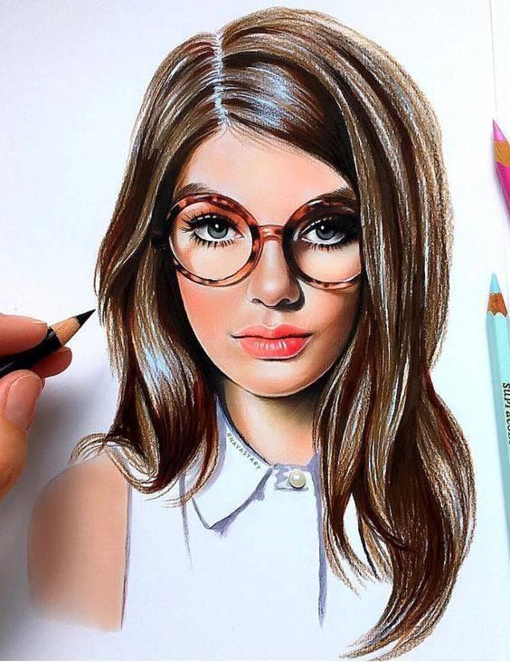 Guía Única: Cómo aprender a dibujar rostros humanos, paso a paso 2072501_32