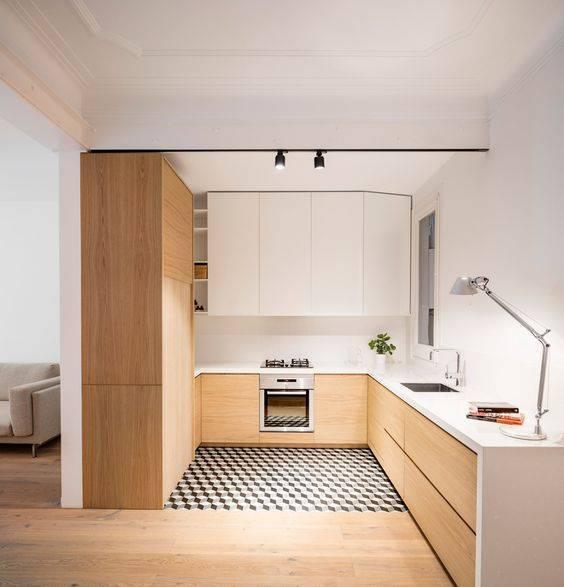 проста украса кухня
