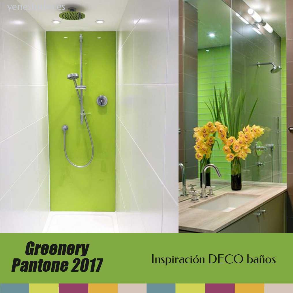 greenery-color-pantone-2017-deco-banos