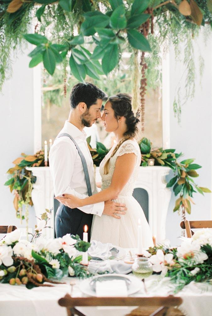elopement romantico all lovely party