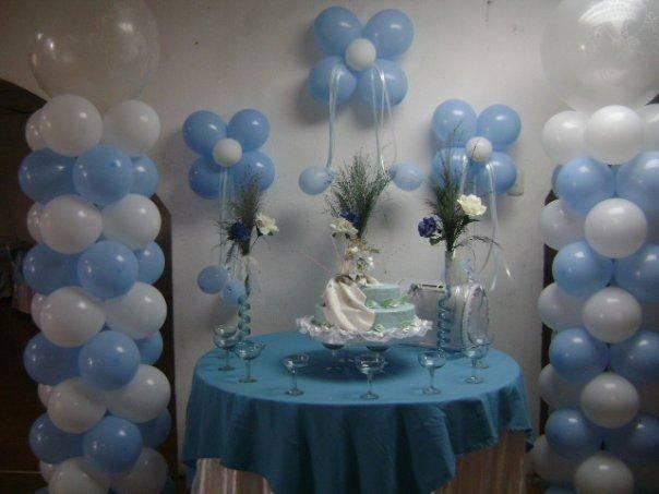 decoracion con globos para bautizo (1) (FILEminimizer)