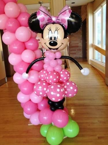 decoracion con globos de minnie (2) (FILEminimizer)