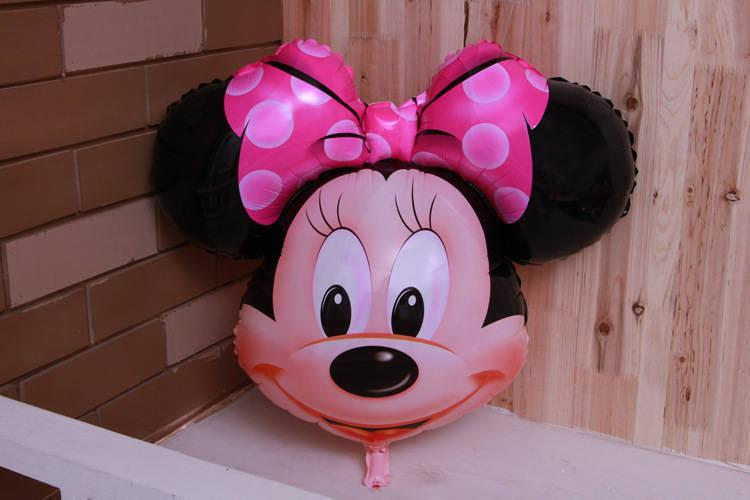 decoracion con globos de minnie (3) (FILEminimizer)