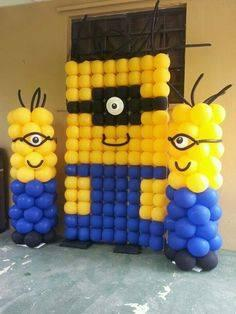 decoracion con globo de minion (2) (FILEminimizer)