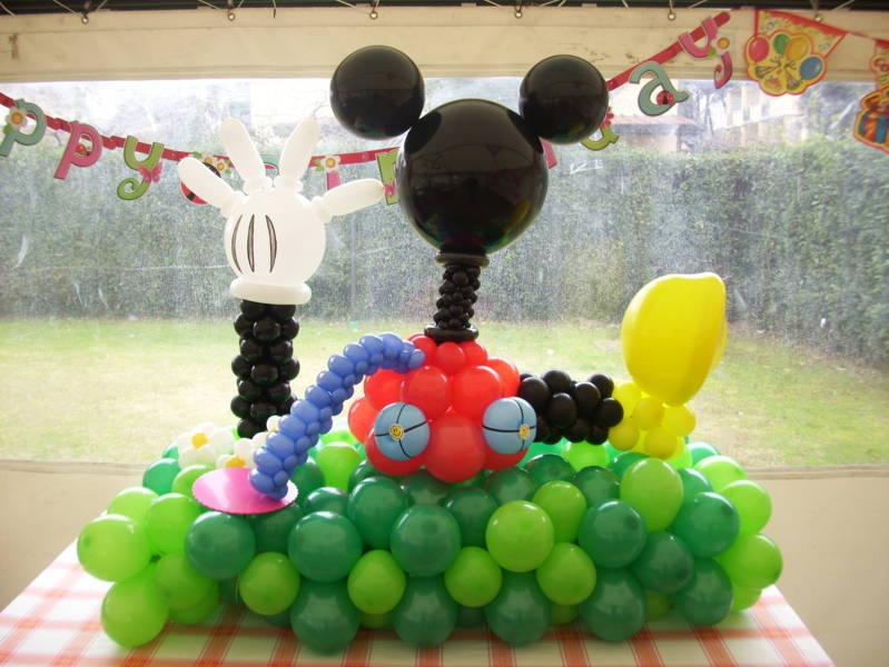 decoracion con globos de mickey (2) (FILEminimizer)