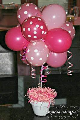decoracion con globos para baby shower de niña (1) (FILEminimizer)