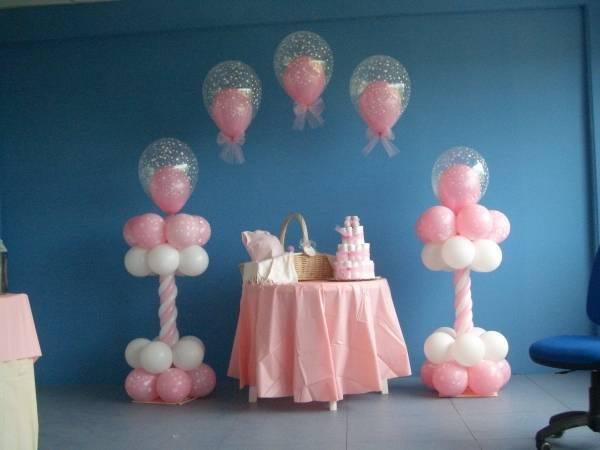 decoracion con globos para baby shower de niña (4) (FILEminimizer)