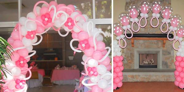 decoracion con globos para baby shower de niña (2) (FILEminimizer)