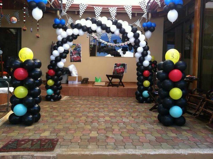 decoracion con globos de cars (3) (FILEminimizer)