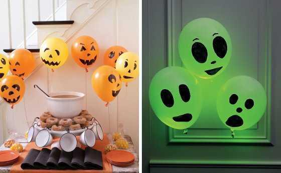 decoracion con globos para halloween (2) (FILEminimizer)