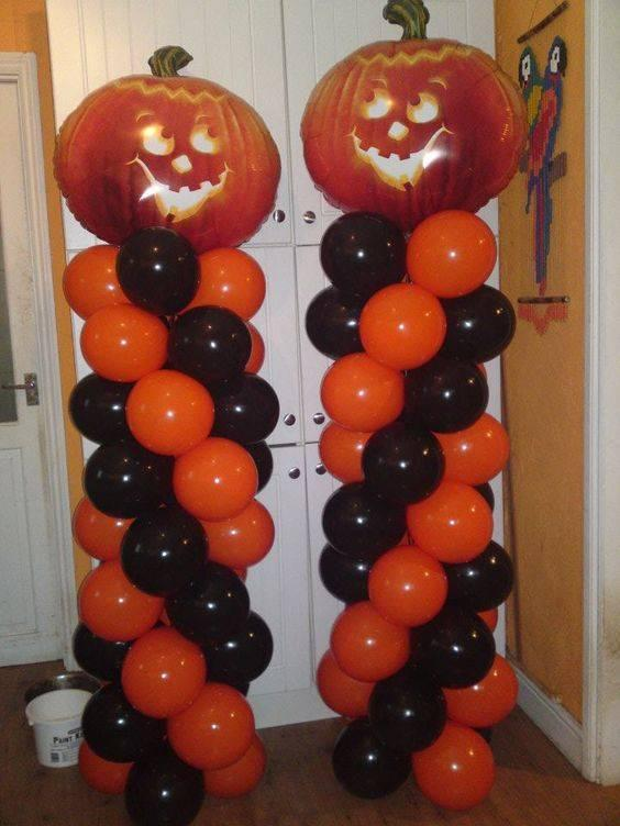 decoracion con globos para halloween (3) (FILEminimizer)