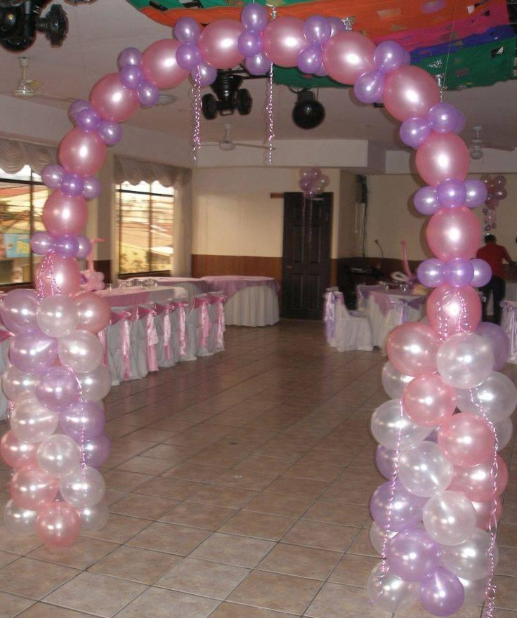 decoracion con globo para 15 años sencill (2) (FILEminimizer)
