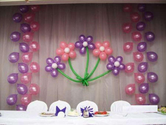 decoracion con globo para 15 años sencill (3) (FILEminimizer)