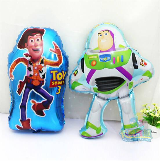 decoracion con globos de toy story (2) (FILEminimizer)
