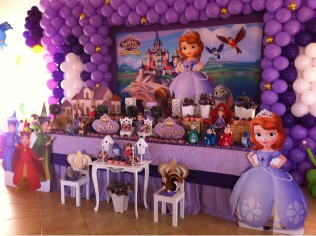 decoracion con globos de la princesa sofia (1) (FILEminimizer)