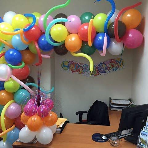 decoracion con globos para la oficina (2) (FILEminimizer)
