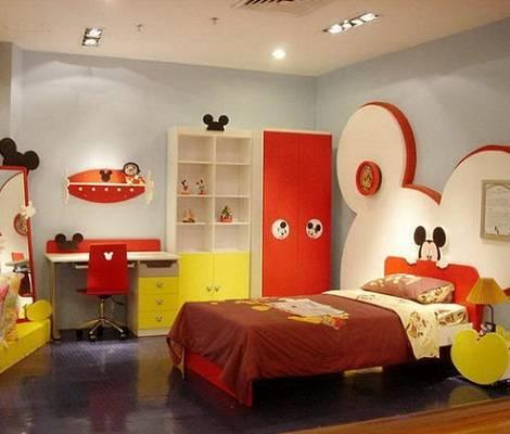 decoracion de cuarto mickey mouse (4)