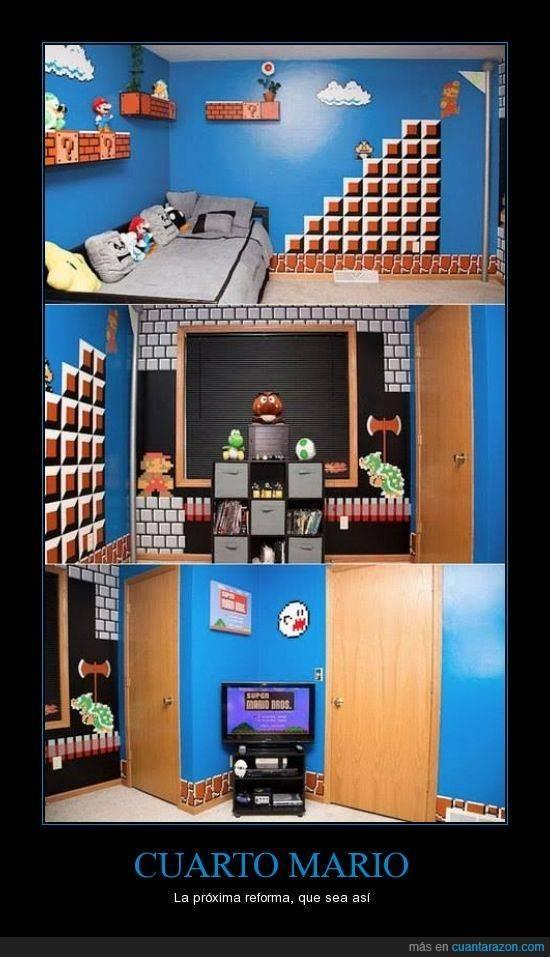decoracion de cuartos gamers (2)