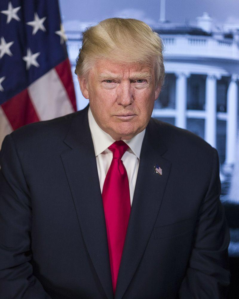 portrait.jpg oficial Donald Trump
