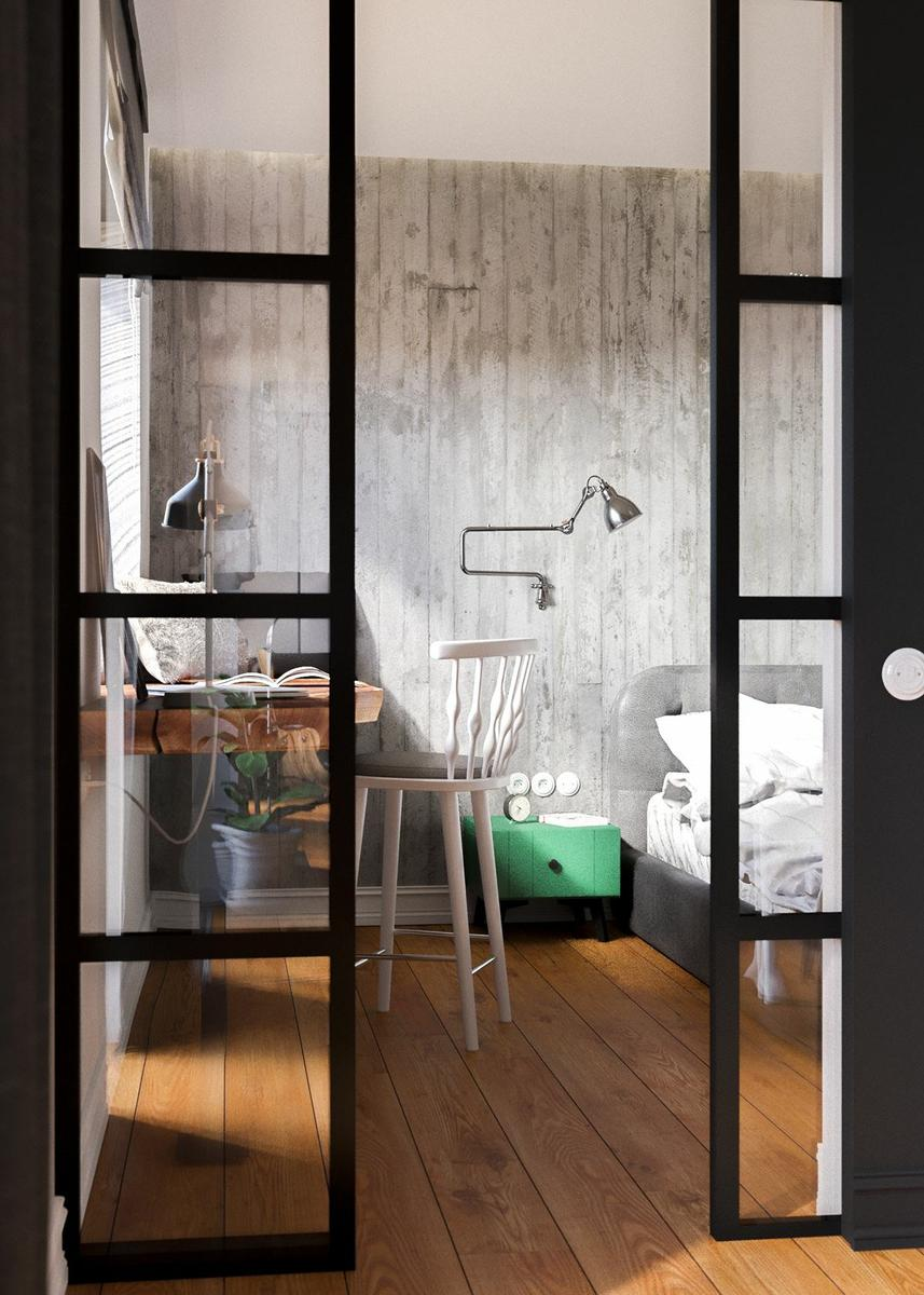 Claves_para_crear_contrastes_de_color_en_la_decoración_espacio_dormitorio_industrial-meets-classic-bedroom-design-min
