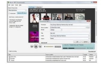 fast mp3 music download