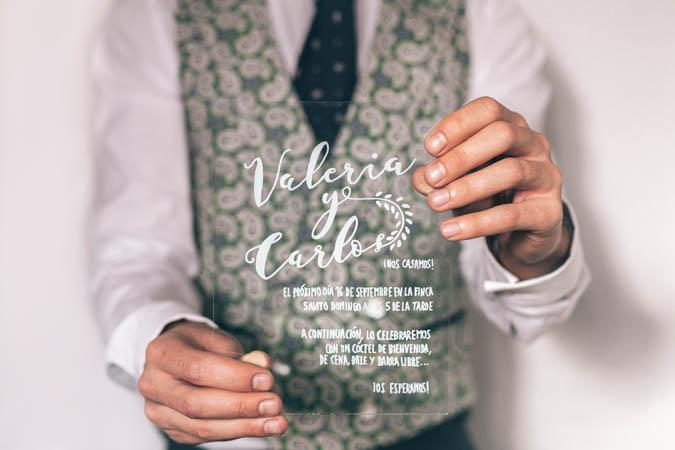 Natural green, un elopement romántico