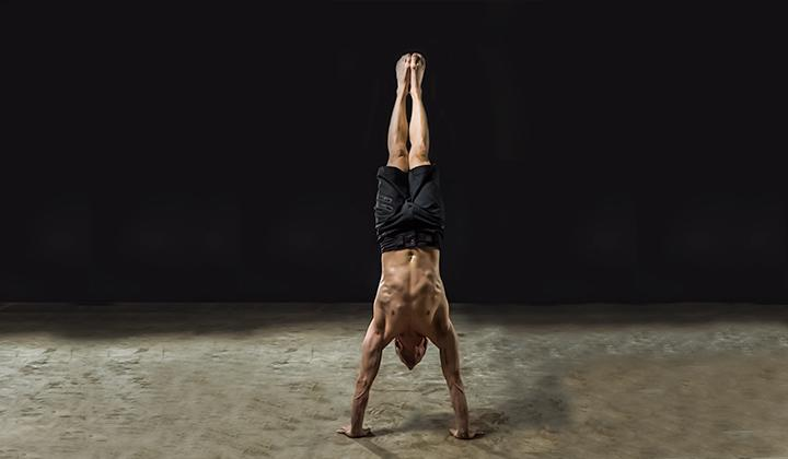 Image result for handstand calisthenics