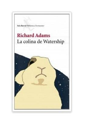 LIBRO La colina de Watership