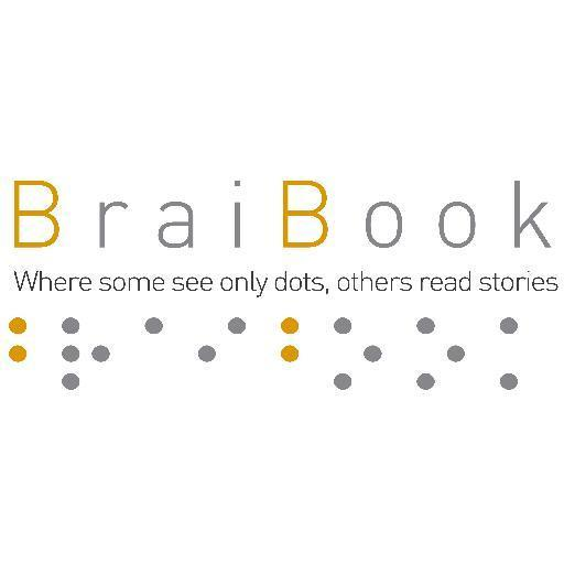 BraiBook, un dispositivo que transforma textos digitales en cualquier formato al código Braille