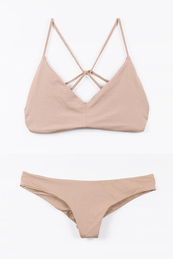favoritos de la playa swimwear pink