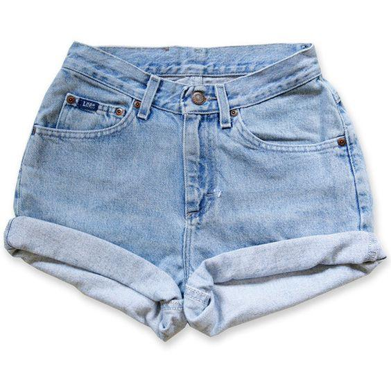 favoritos de la playa short