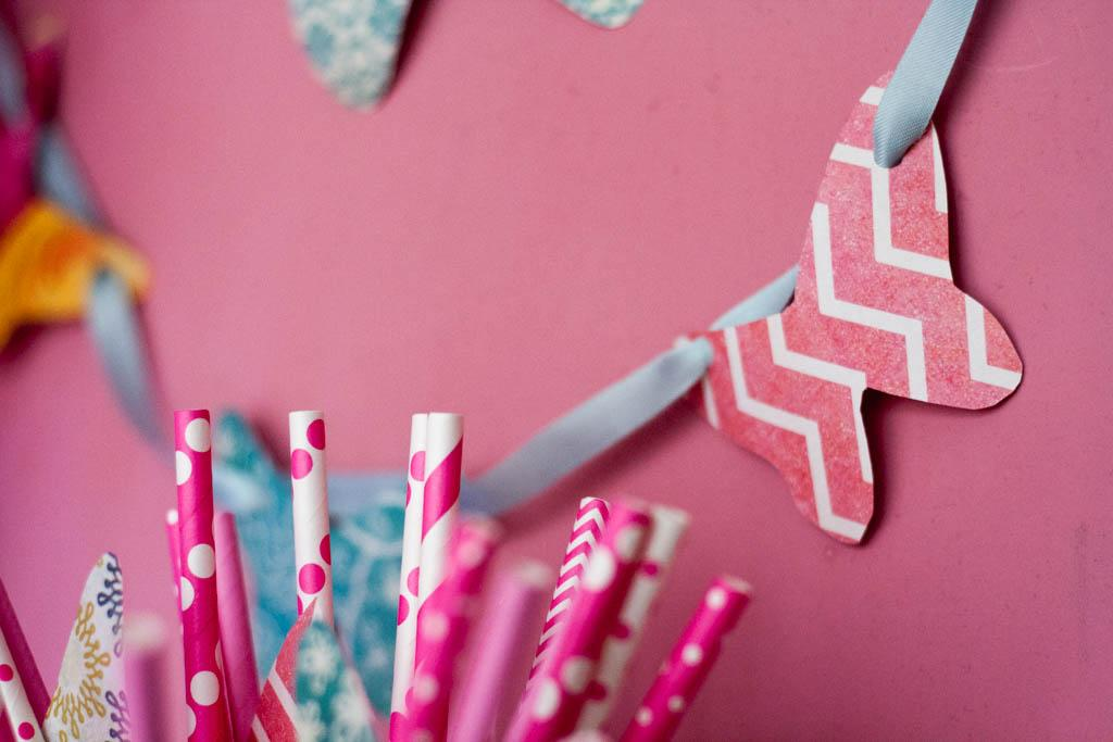 ideas para un baby shower