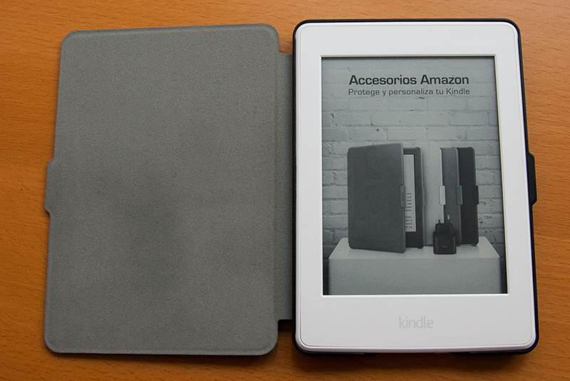 Tsing Funda Kindle Paperwhite