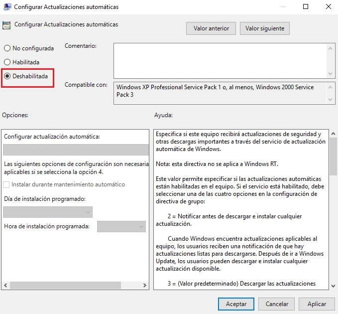 desactivar actualizaciones Windows 10 desactivar actualizaciones windows 10 home desactivar actualizaciones windows 10 pro desactivar actualizaciones windows 10 2016 desactivar actualizaciones windows 10 regedit desactivar actualizaciones windows 10 home single language desactivar actualizaciones windows 10 permanentemente desactivar actualizaciones windows 10 gpedit desactivar actualizaciones windows 10 sin gpedit desactivar actualizaciones windows 10 drivers desactivar actualizaciones windows 10 2017 desactivar actualizaciones windows 10 tablet desactivar actualizaciones windows 10 aniversario desactivar actualizaciones windows 10 1607 desactivar actualizaciones windows 10 update desactivar actualizaciones windows 10 registro desactivar actualizaciones windows 10 definitivamente desactivar actualizaciones windows 10ç desactivar actualizaciones windows 10 gpedit.msc desactivar actualizaciones windows 10 al apagar desactivar actualizacion a windows 10 desactivar aviso actualizacion windows 10 desactivar actualizaciones windows 10 cmd como desactivar las actualizaciones de windows 10 como desactivar actualizacion windows 10 desactivar las actualizaciones de windows 10 desactivar actualizaciones windows 10 enterprise desactivar actualizaciones en windows 10 desactivar icono actualizacion windows 10 desactivar actualizaciones windows 10 para siempre desactivar actualizaciones windows 10 single language