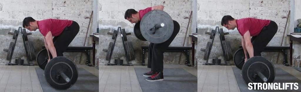 Image result for stronglifts