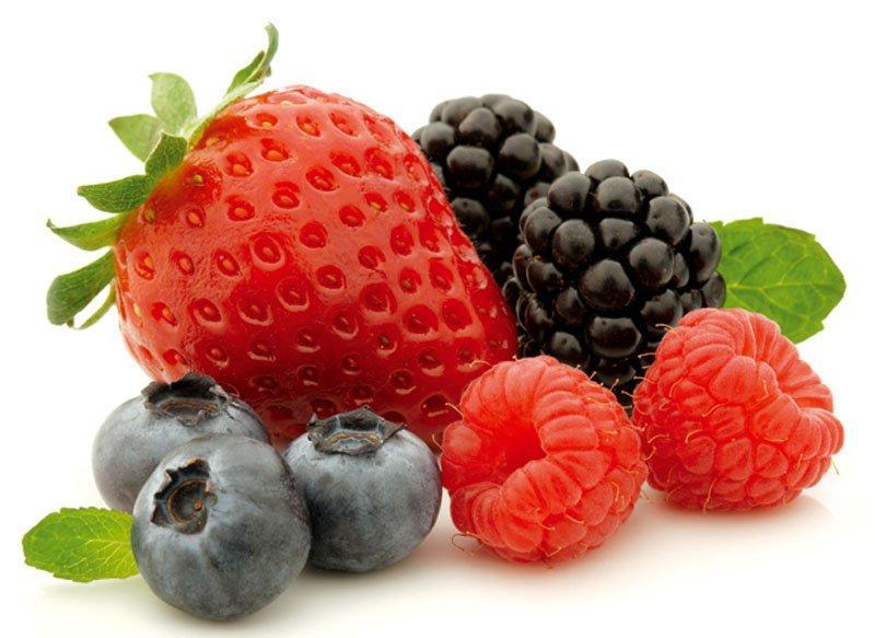 Alimentos que aportan colágeno a la piel