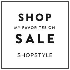 shop my favorites on sale aliciaborchardt