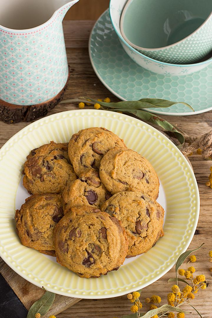 Cookies 2 Chocolates