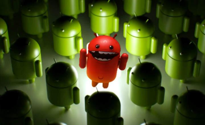 apps baneadas infectadas con malware de Google Play en Android rogue code conocido como Judy
