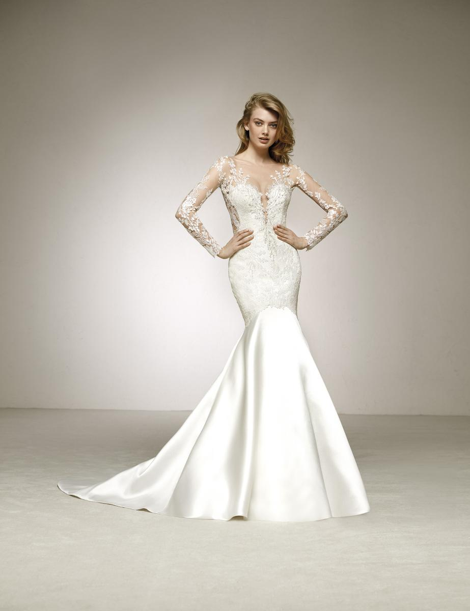 Pronovias 2018 Denina