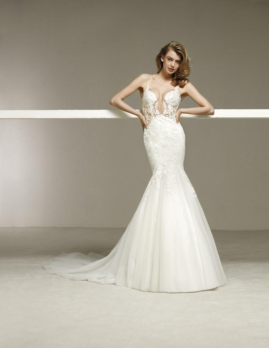 Pronovias 2018 Donatella
