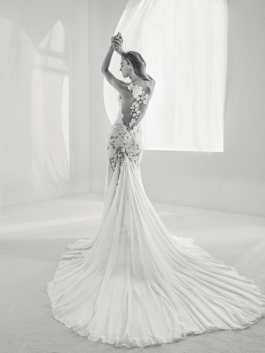 Pronovias 2018 Raisel