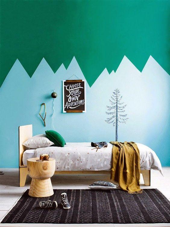 Últimas_tendencias_de_color_para_paredes_infantiles_decoración_cómo pintar paredes-verde-11