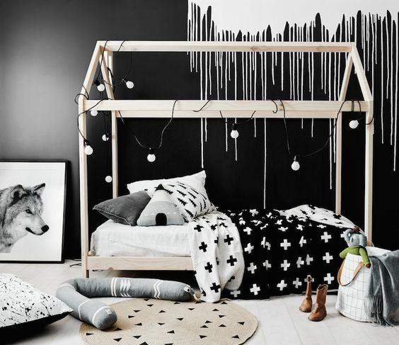Últimas_tendencias_de_color_para_paredes_infantiles_decoración_cómo pintar paredes-negro-17