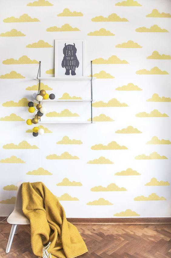 Últimas_tendencias_de_color_para_paredes_infantiles_decoración_cómo pintar paredes-amarillo-06