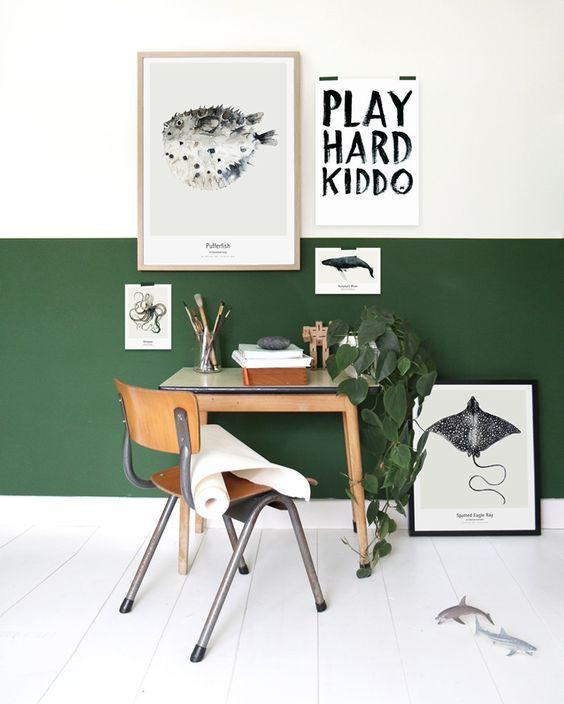 Últimas_tendencias_de_color_para_paredes_infantiles_decoración_cómo pintar paredes-verde-10